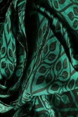 Yaro La Vita Emerald Black