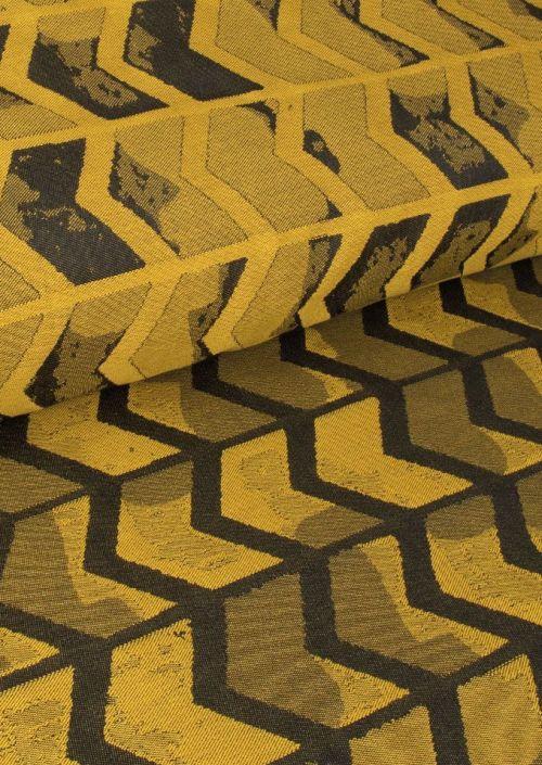 Ringsling Hoppediz Amsterdam Yellow