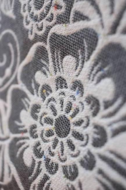 Yaro Ava Contra Grey confetti