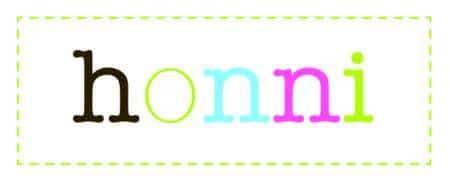 Honni Logo