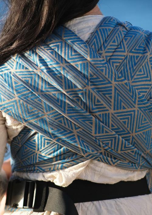 Neko Half Buckle Toddler Shiraz