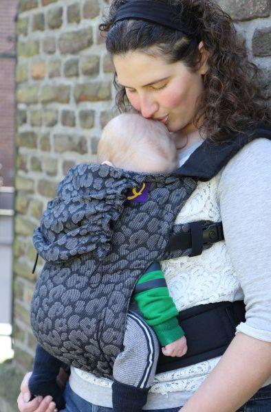 Doekenbieb: Yaro Flex Baby Carrier