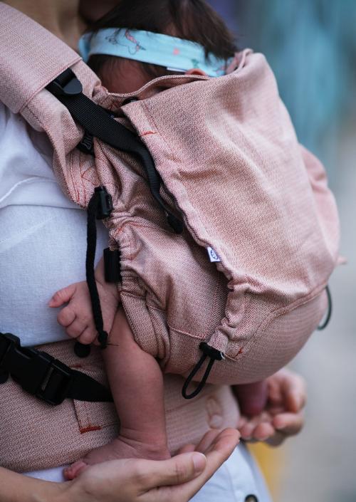 Neko Switch Baby Sephia