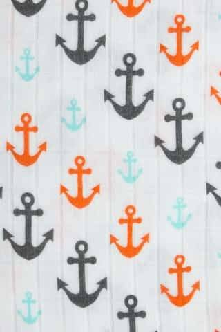 Tula Blanket Set Captain