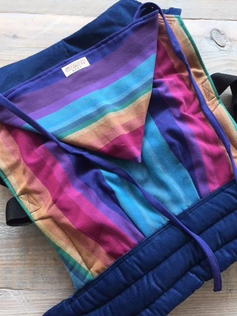 Wompat Spectra Purple