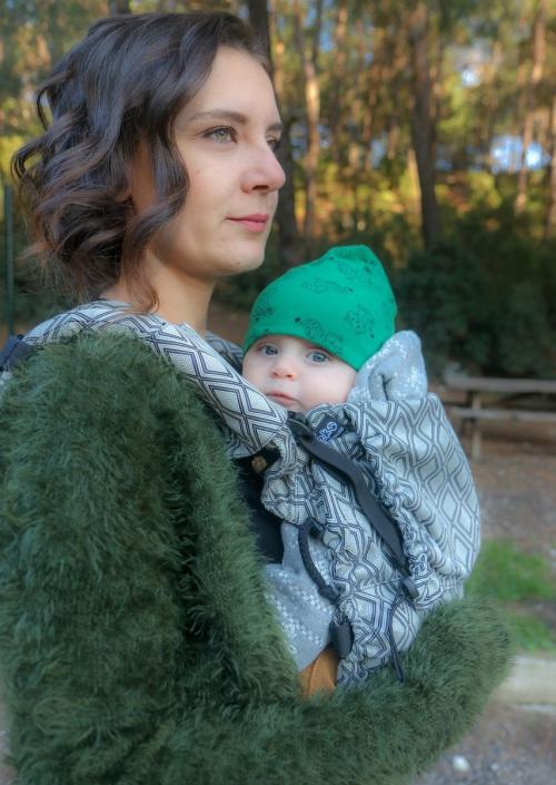 Neko Switch Baby Lycia Elmas