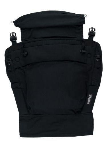 Hoppediz Nabaca Panel Basic L Zwart