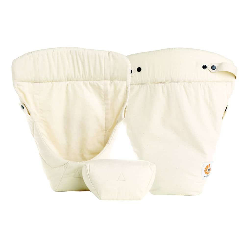 Ergobaby Infant Insert Natural