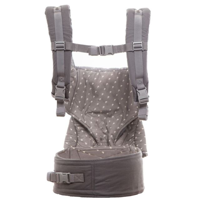 Ergobaby 360 Carrier dewy grey