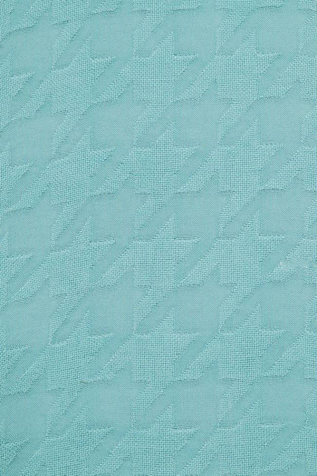 Tula Blanket Dapper Blauw
