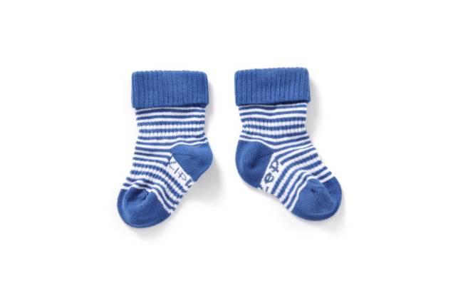 Blijf Sokken Blauw