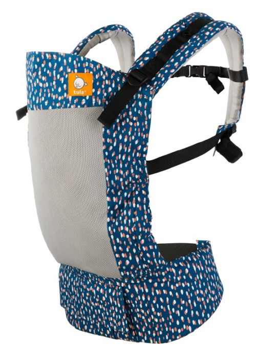 Tula Toddler Coast Maya