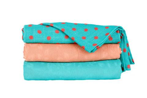Tula Blanket Set Blissful