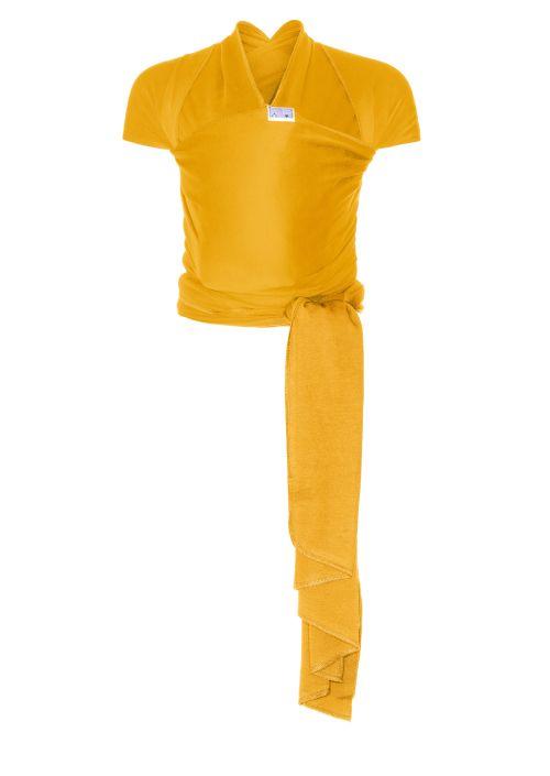Pure Baby Love Ocher Yellow