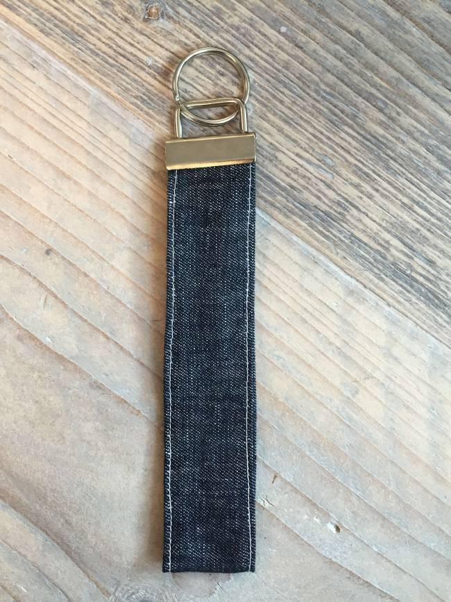 Polskeycord ByKay Denim Dark Jeans