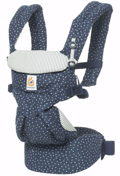 Ergobaby Carrier OMNI 360 Galaxy