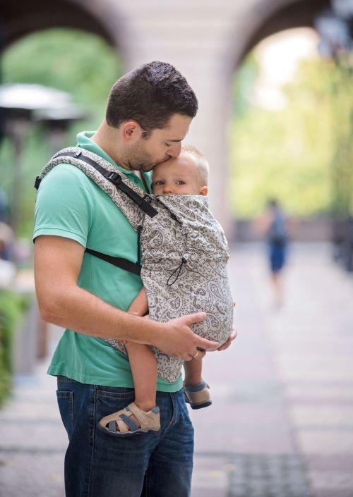Neko Switch Toddler Efes Paisley Hazel Light