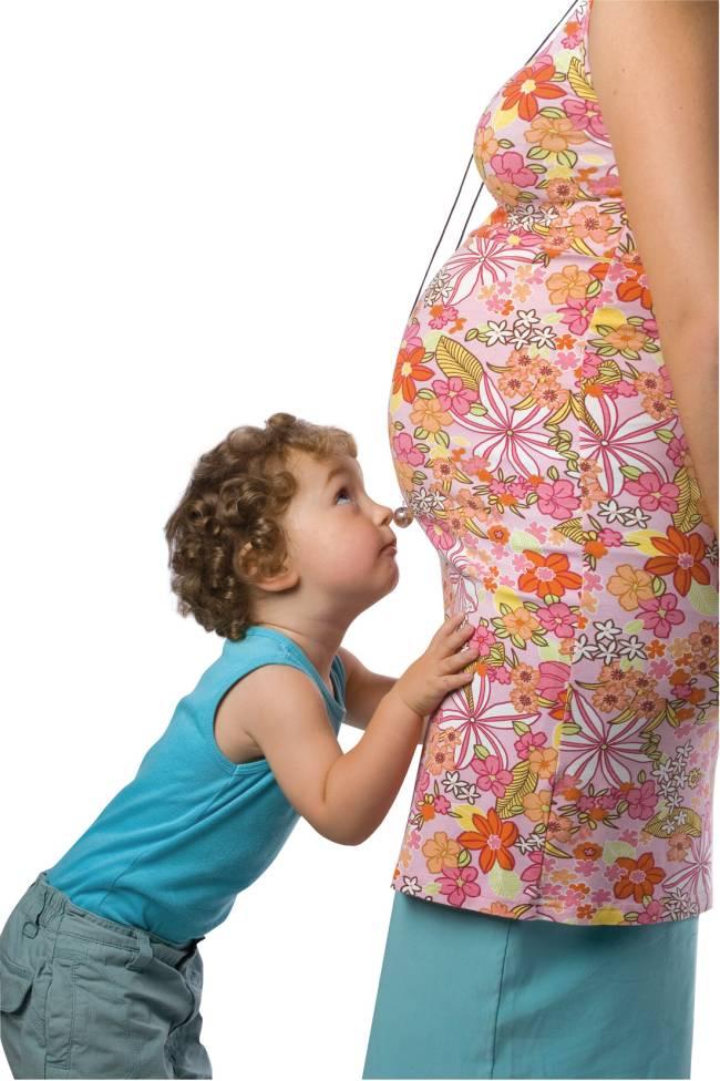 Zwangerschapsbola