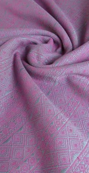 Didymos Prima Platin Pink