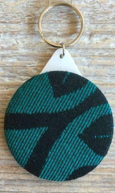 Slingmirror Yaro La Vita Emerald Black