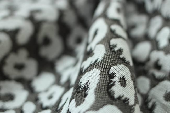 Yaro Pussycat Ultra Black White Grey