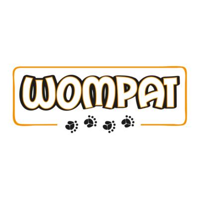 Wompat Logo