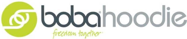 Boba Hoodie Logo