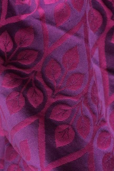 Yaro La Vita Purple Pink Wool