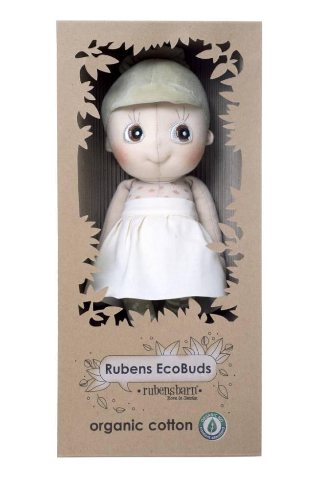 Rubens Barn Ecobuds Iris