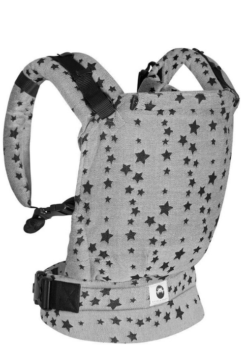 Little Frog Baby Carrier Day Sky
