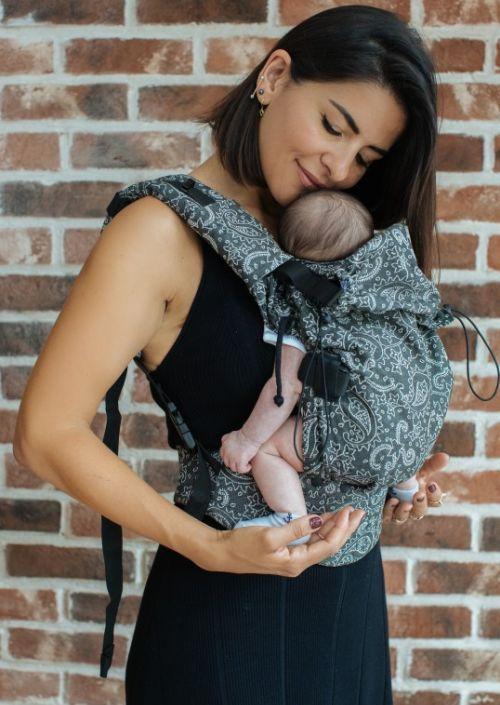 Neko Switch Baby Efes Paisley Hazel Dark