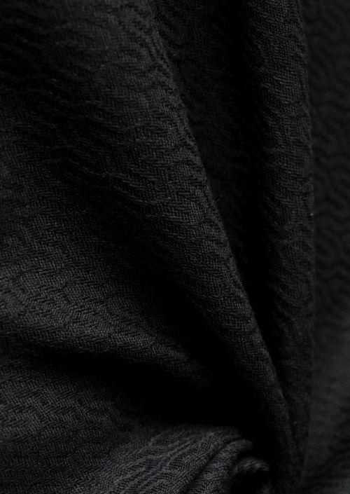 Ringsling Yaro Turtle Black