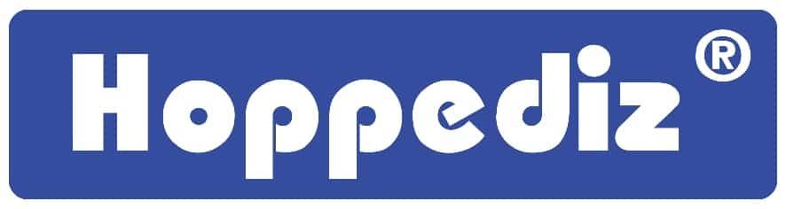 Logo Hoppediz