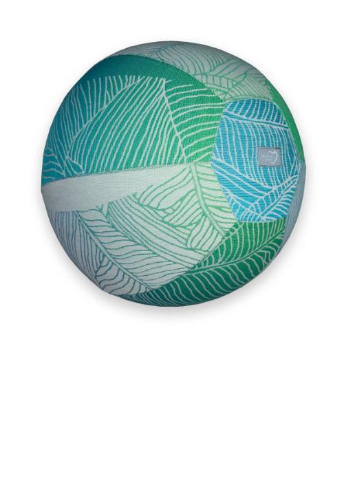 Hoppediz Ballonbal Grenada Creme