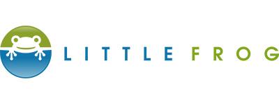 Logo Little Frog