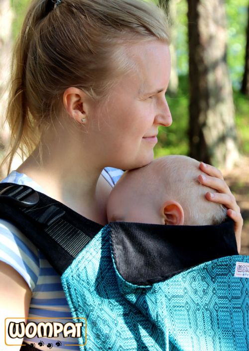 Wompat Baby Kide Neva