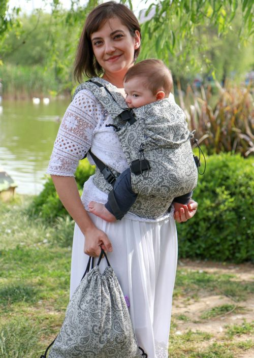 Neko Switch Baby Efes Paisley Hazel Light