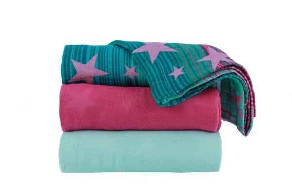Tula Blanket Set Galaxy