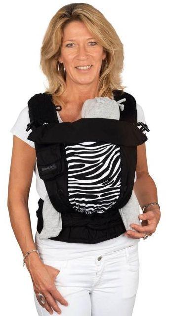 Bondolino Plus Zebra